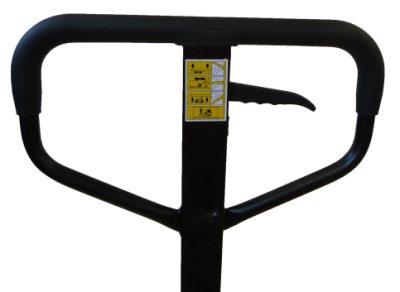 hubwagen neu allerbeste qualit t kurze gabel 810 mm ebay. Black Bedroom Furniture Sets. Home Design Ideas