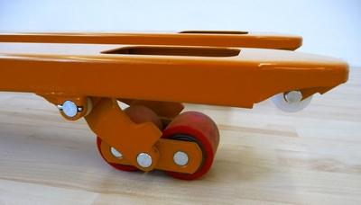 hubwagen vom schwedischen lieferanten swedmach neu top ebay. Black Bedroom Furniture Sets. Home Design Ideas