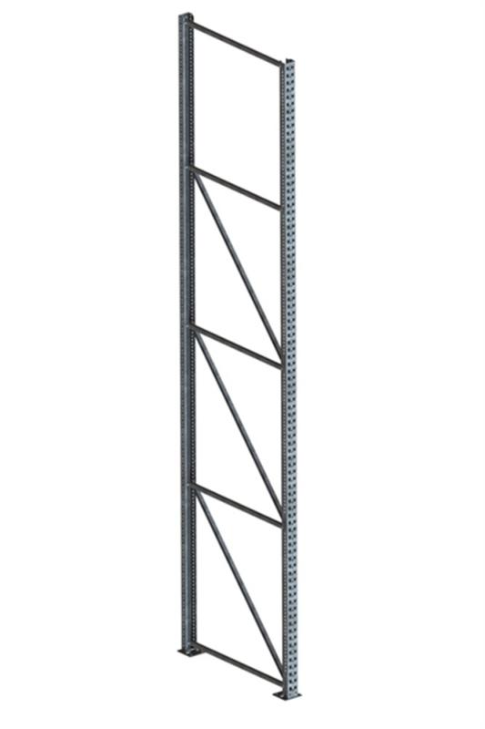 META MULTIPAL Ständerrahmen 4400 x 1100 mm