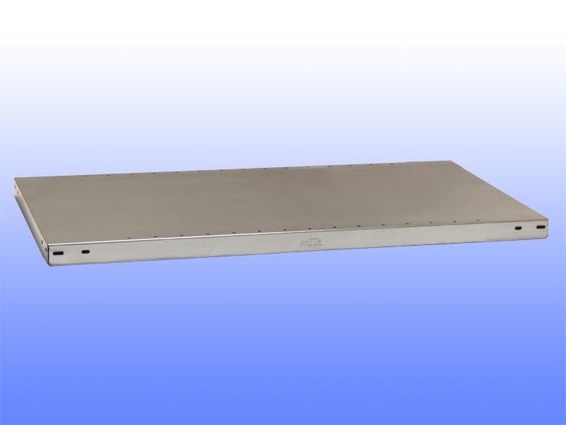 META Zusatzboden 1000 x 300 verzinkt 100 kg