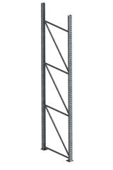 META MULTIPAL Ständerrahmen 3800 x 1100 mm