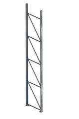 META MULTIPAL Ständerrahmen 4900 x 1100 mm