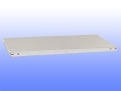 META Zusatzboden 1000 x 400 lichtgrau 150 kg